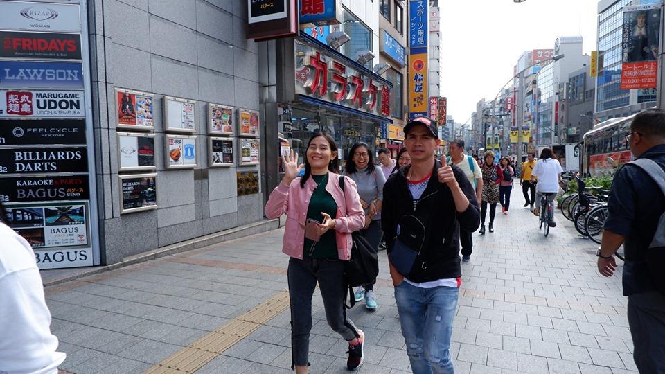 Trip Go Go Japan Festa 2019
