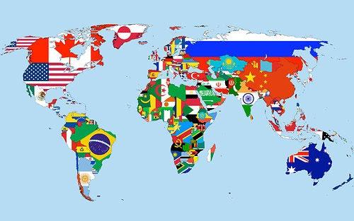 mapa mundo punta cana Punta Cana Mapa Mundi | Younglaunch mapa mundo punta cana