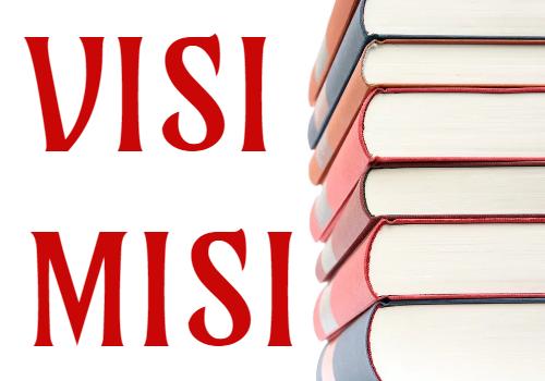 Visi dan Misi Perpustakaan