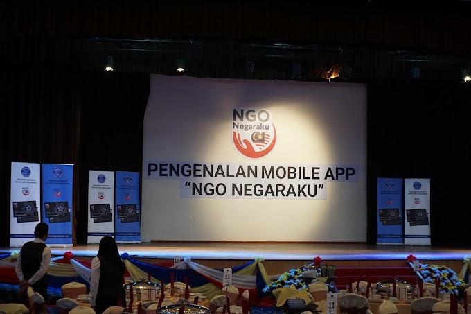 Kad Digital NGO Negaraku