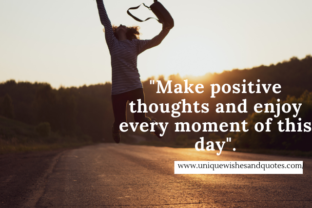 Best Positive Life Quotes And Motivational Sayings,