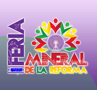 feria mineral de la reforma 2017