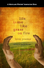 Life in Me Like Grass on Fire, Edited by L. Shovan