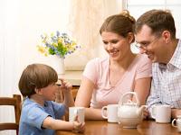 Ajarkan dan Bekali 4 Kata Ajaib Ini Pada Anak Anda Menurut Katarina Ira Puspita, M.Psi