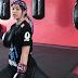 Janna Nick Sertai Muay Thai