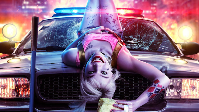 Suicide Squad Harley Quinn Wallpaper 1360x768px