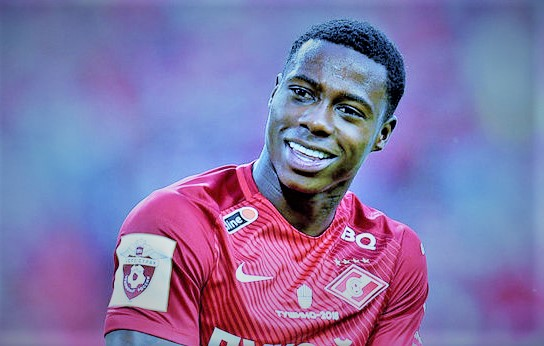 Sports: Quincy Promes shows Interest In The Premier League