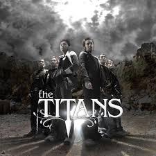 Lagu The Titans Lengkap Full Album Mp3