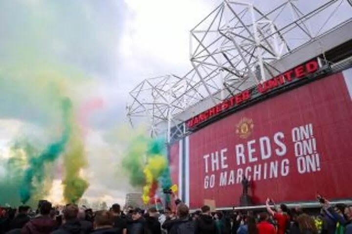 Manchester United reveal structure of Fan Advisory Board
