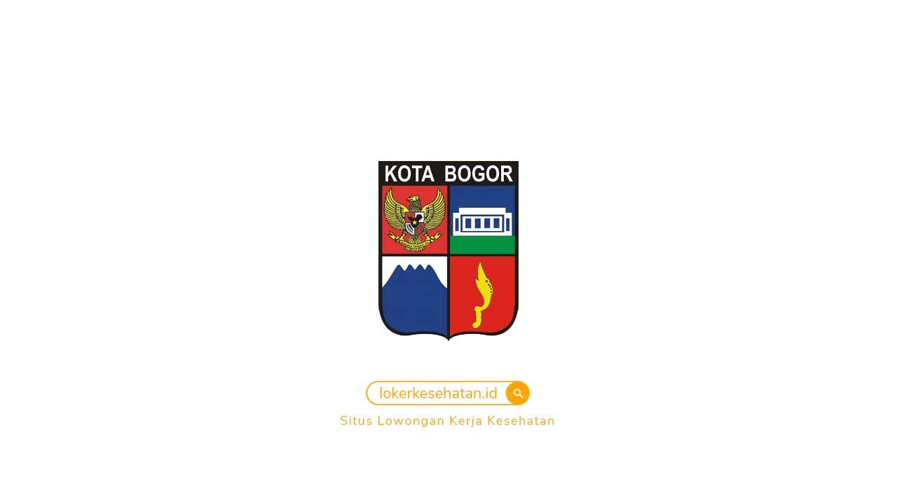 Rekrutmen Tenaga Penanggulangan COVID-19 Kota Bogor 2021