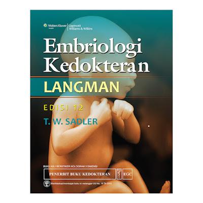 DOWNLOAD BUKU EMBRIOLOGI LANGMAN EDISI 12 BAHASA INDONESIA