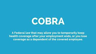 Reason Why You Should Get COBRA Health Insurance
