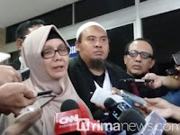 Beri kesaksian palsu, pengacara Ahok akan polisikan Mualaf mantan biarawati