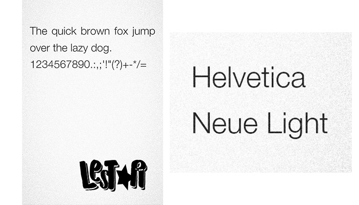 Скачать helvetica neue-light