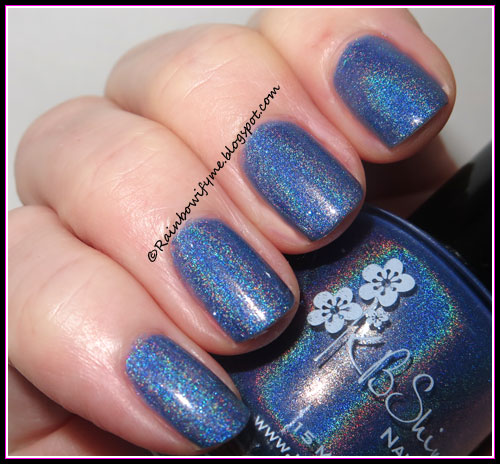 KBShimmer ~ What are You Wading for?