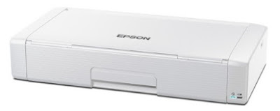 Epson WorkForce EC-C110 Télécharger Pilote