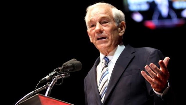 American government meddles in elections 'all the time': Ron Paul