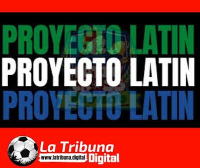 Proyecto Latin