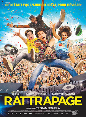 Rattrapage streaming VF film complet (HD)