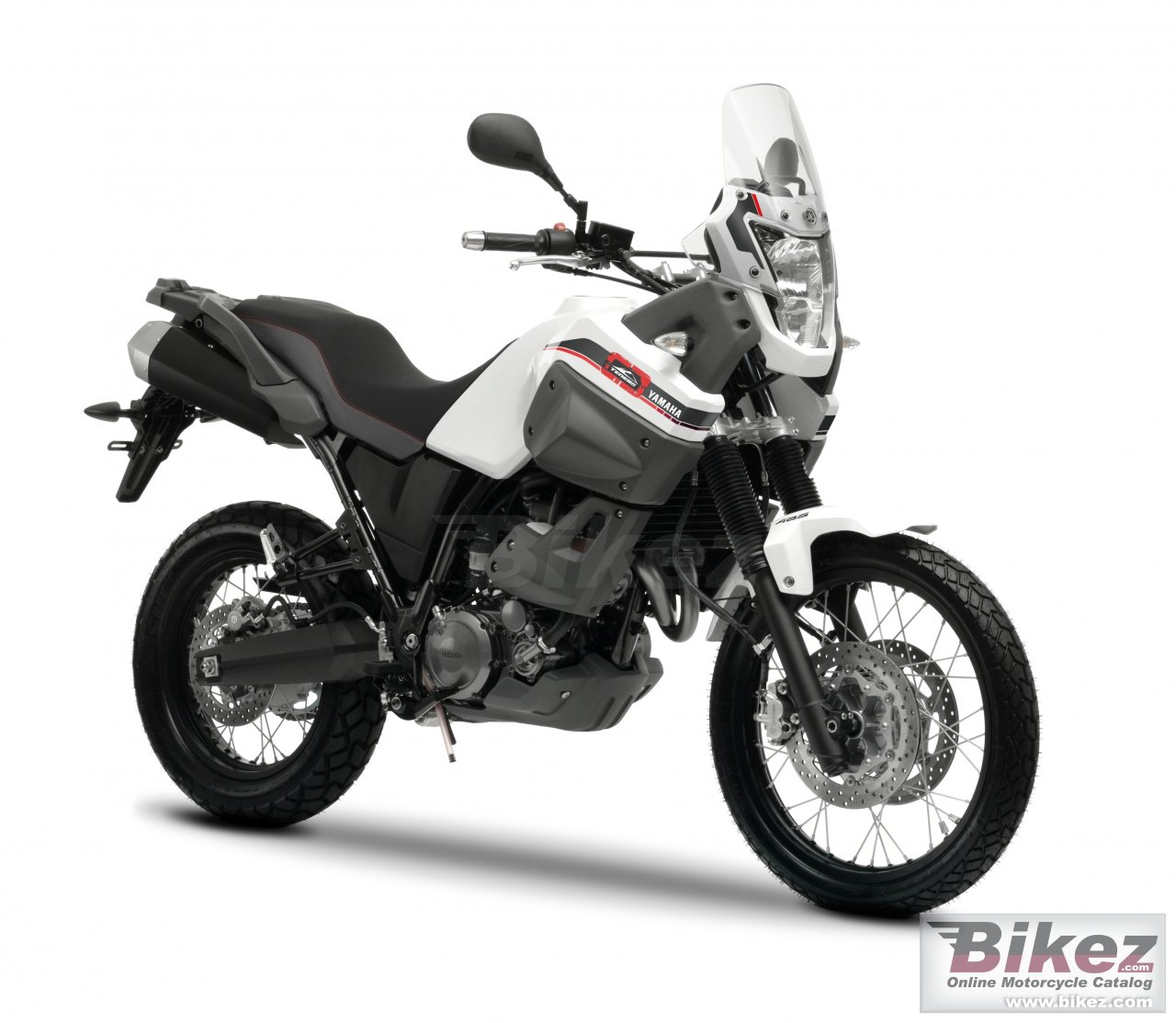 2012 yamaha xt660z tenere abs motorboxer. Black Bedroom Furniture Sets. Home Design Ideas