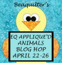 Animals Blog Hop