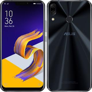 Firmware Asus ZenFone 5 X00QD (ZE620KL) OTA Tested