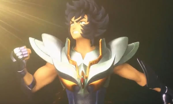 Knights of the Zodiac Saint Seiya Episodio 06