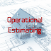 Operational Estimating - An Overview