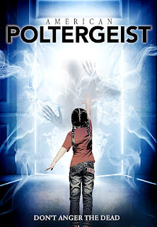 American Poltergeist 2016 Dual Audio 720p BluRay