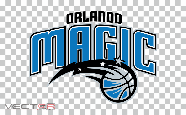 Orlando Magic Logo - Download .PNG (Portable Network Graphics) Transparent Images