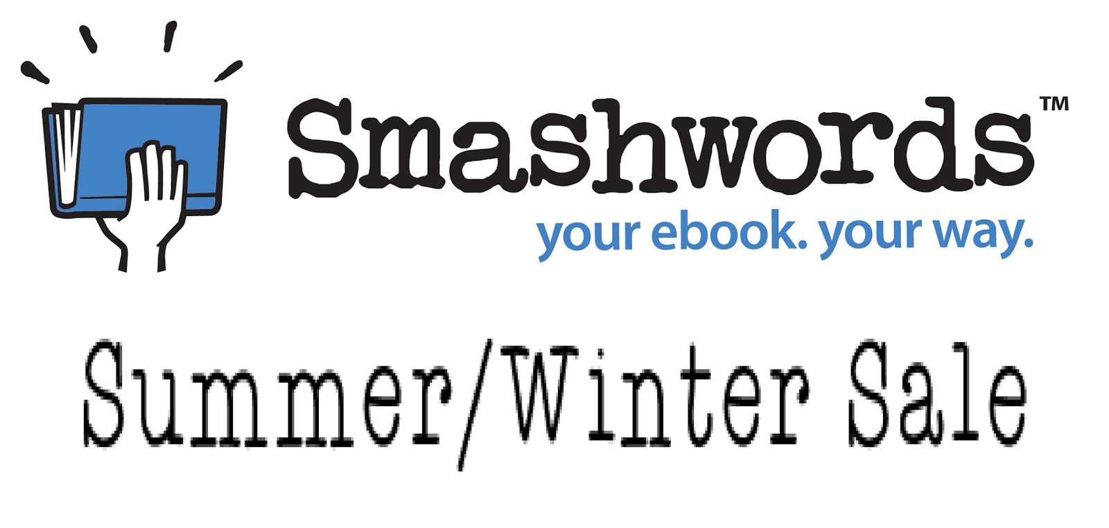 Smashwords 2016 eighth annual smashwords summerwinter sales kicks off july 1 fandeluxe Gallery