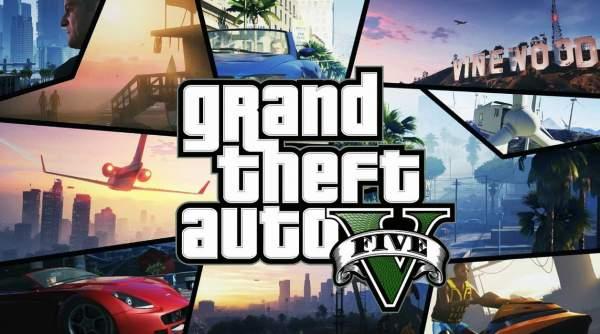 GTA 5 | Grand Theft Auto V