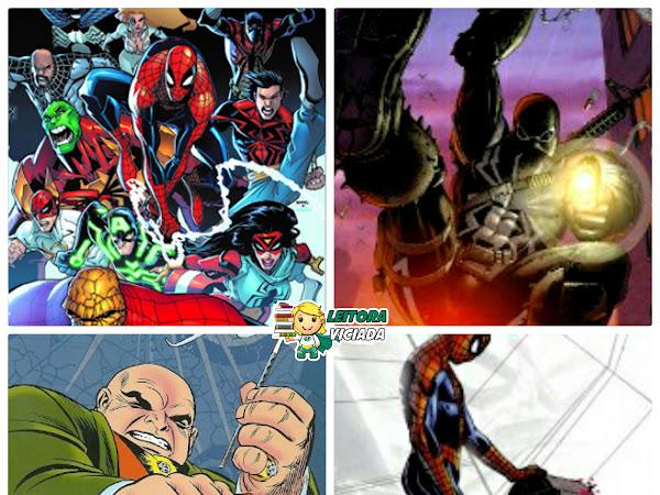 [Atualizada] Lançamentos: Coleções Marvel de Graphic Novels Salvat