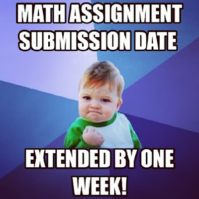 Can't Meet Your Assignment Deadline? Here's How To Ask For An Extension!