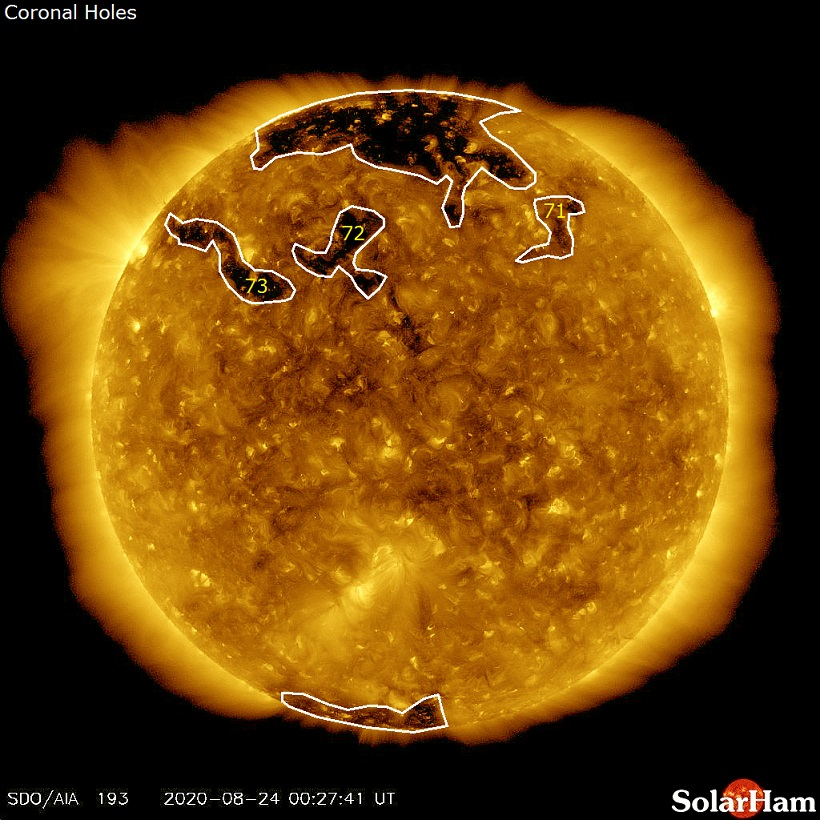 Ciclo solar 25