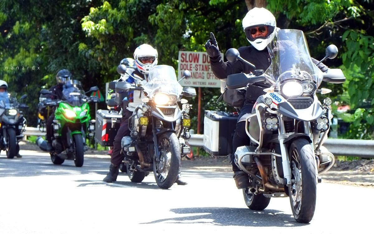 Koronadal's Motorcycle Festival