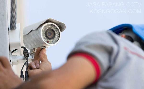jasa pasang cctv murah