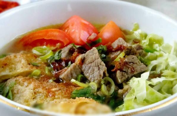 Daftar Resep Soto Daging Sapi Dan Kambing Khas Betawi, Lamongan , Solo, Dan Madura