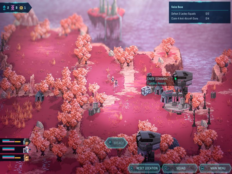 Star Renegades Highly Compressed Free Download