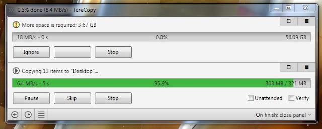 Online Tera Copy Software Cut Copy Paste Free Download