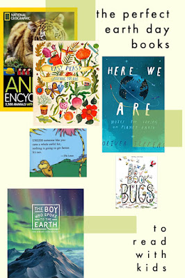20 of the Best Picture Books to Teach Kids about the Environment