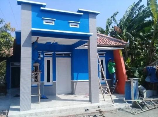house paint color combination