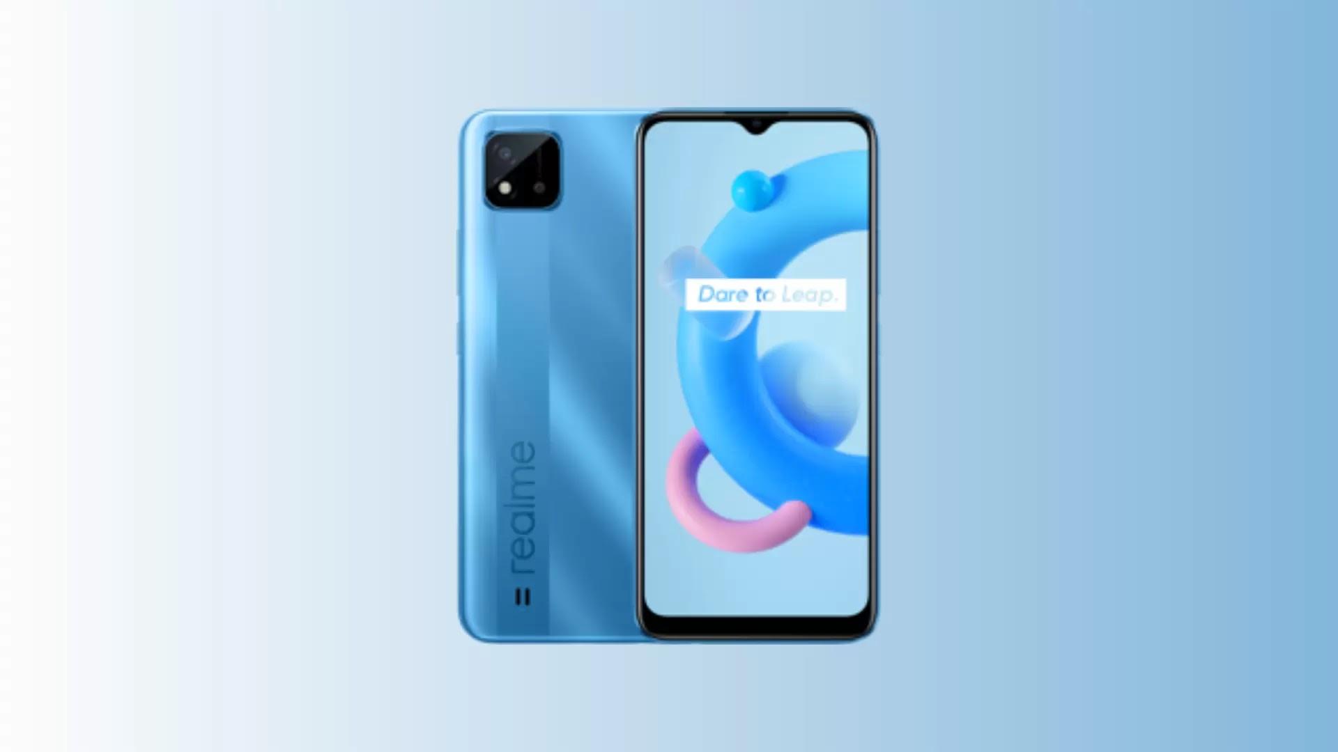 বাংলাদেশে Realme C20A স্মার্টফোন হয়েছে লঞ্চ
