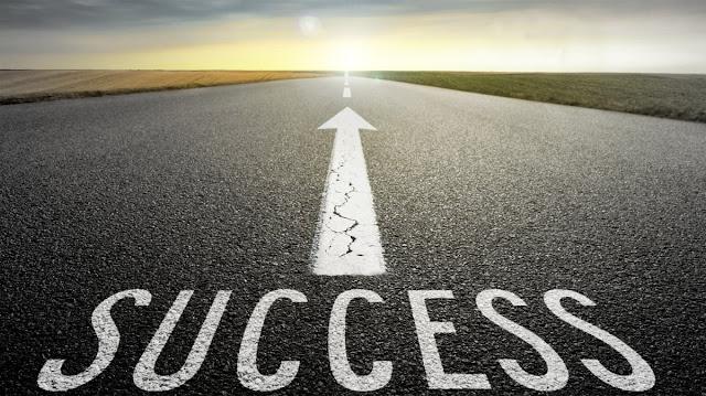 Kisah Sukses Usaha