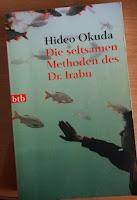 auf dem Cover sind Fische