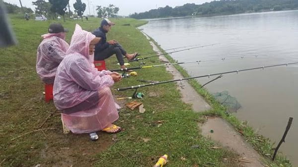 Tìm hiểu nguyên nhân đi câu không được cá và hướng khắc phục