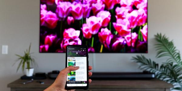 Cara Menyambungkan HP ASUS ke TV