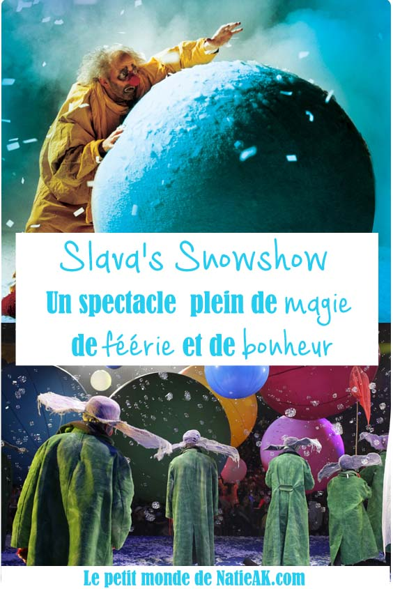 spectacle Paris magie