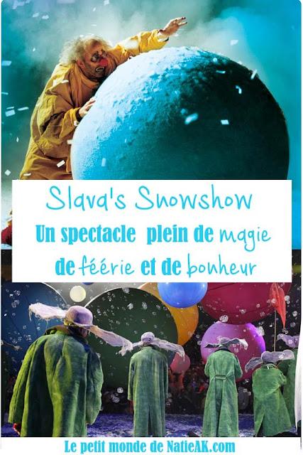 spectacle Paris magie