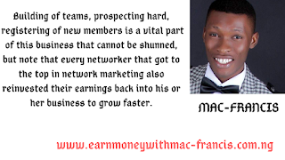 TIPS TO CONSIDER IF YOU WANT TO BE CELEBRATED THIS YEAR 2020 IN YOUR NETWORK MARKETING BUSINESS
